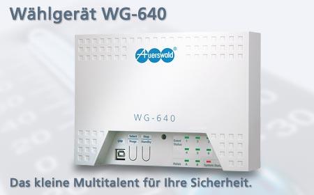 Auerswald WG640
